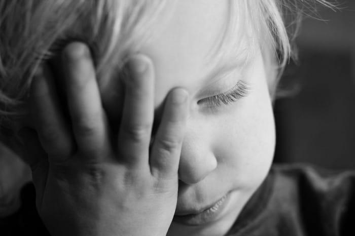 Síndrome de Rett en niños y niñas