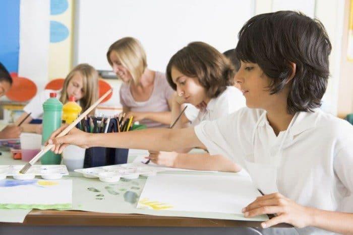 Sistemas educativos alternativos
