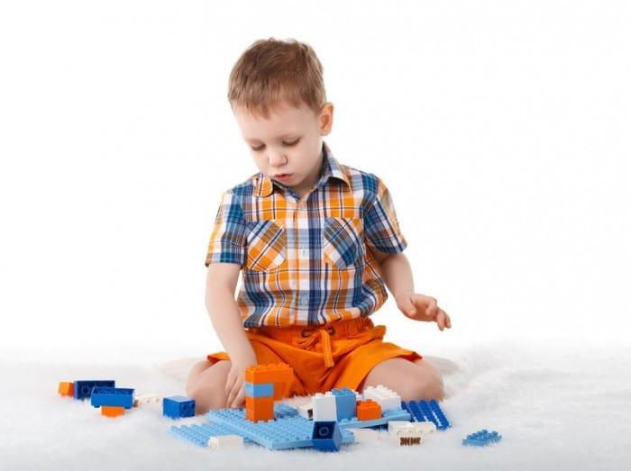 Trastorno desintegrativo infantil