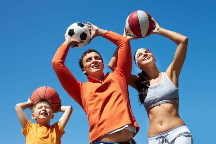Actividades infantiles al aire libre Juegos al aire libre