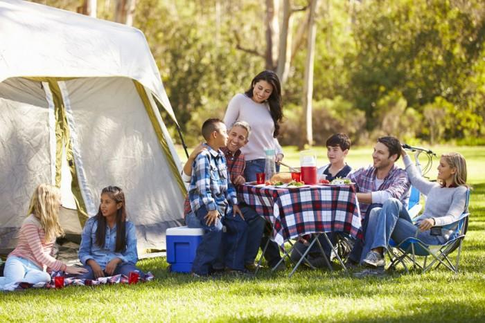 Las mejores actividades infantiles al aire libre - Juegos con ninos en casa ...