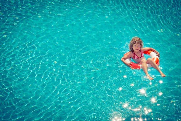 Actividades infantiles verano