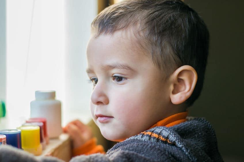 Análisis Conductual Aplicado autismo