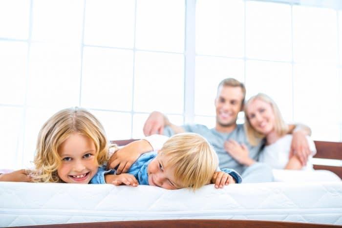 Cómo debe ser un buen hotel para ir con niños