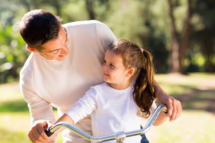 Consejos para ser un buen padre