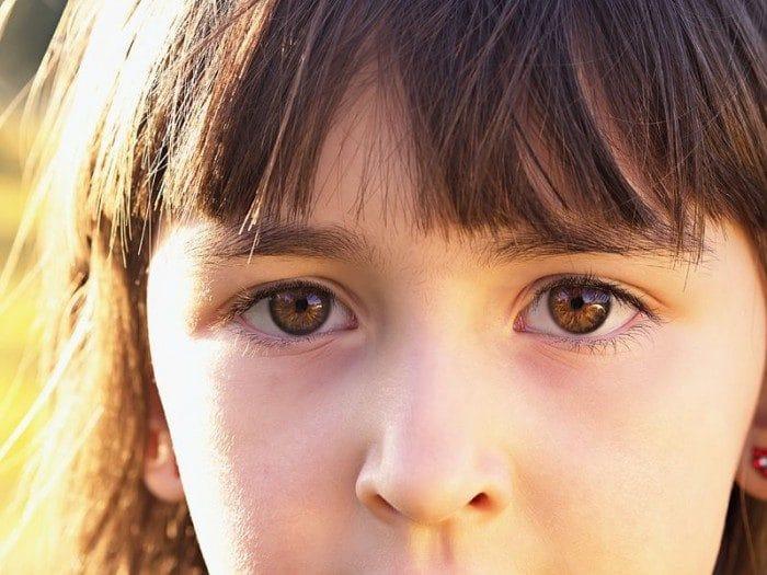 Crisis de ausencia en la infancia