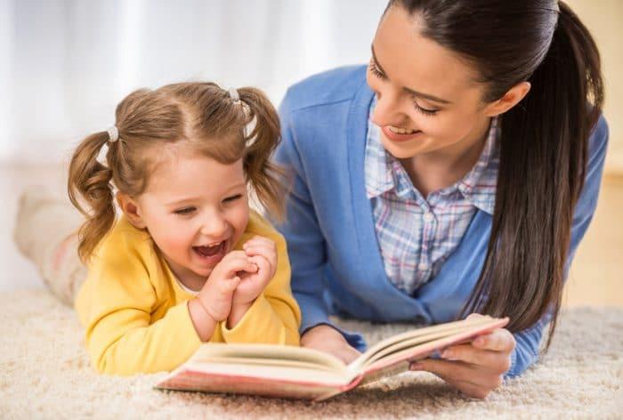Cuentos cortos infantiles para leer