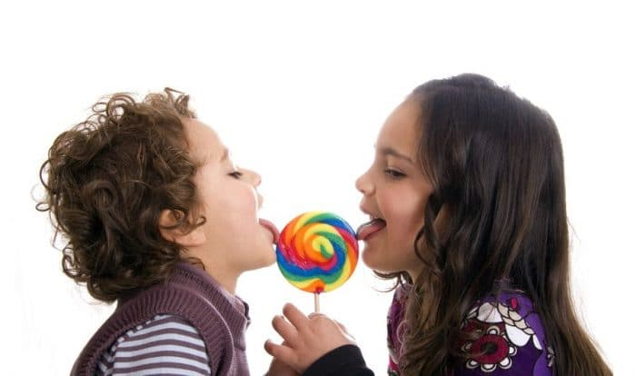 Causas diabetes infantil