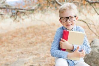 Estimular a los niños con Síndrome de Asperger
