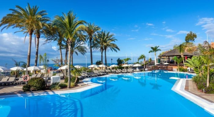 Los mejores hoteles con todo incluido para ir con ni os for Ofertas hoteles de lujo