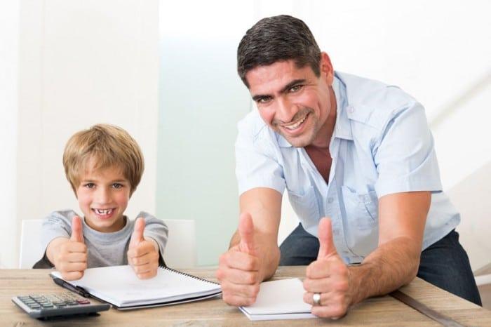 Ideas para motivar a los niños