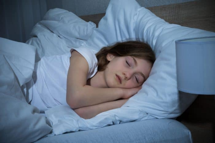 Niños que se hacen pis por la noche en la cama