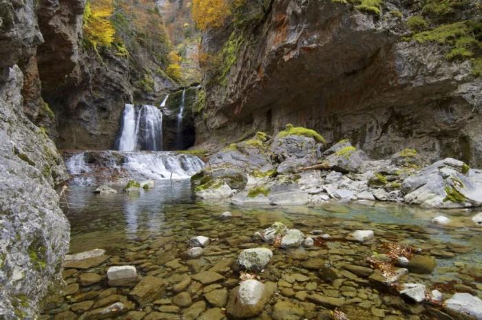 Pirineos en Cataluña