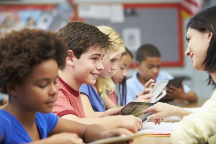Qué puede hacer el colegio para ayudar a los niños con TDAH