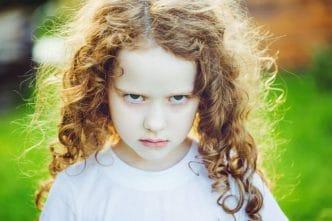 Trastorno oposicionista desafiante infantil