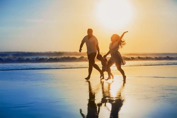 Vacaciones familia baratas