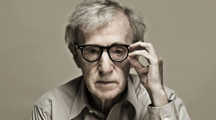 Woody Allen Síndrome de Asperger