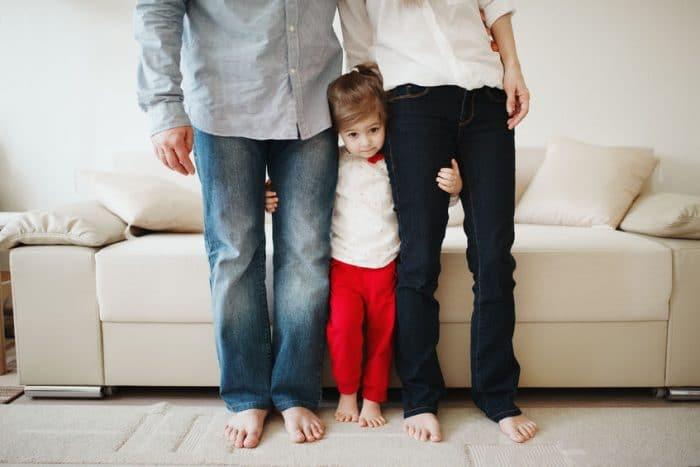 Ejercicios autocontrol niños