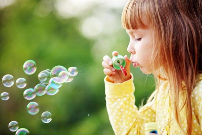 Ejercicios para estimular el autocontrol infantil