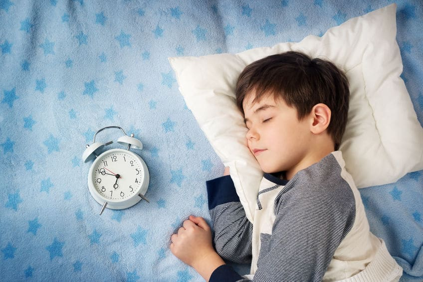 Enuresis infantil qu hacer cuando el ni o se hace pis - Hacerse pis en la cama ...