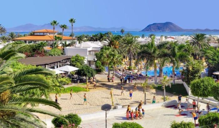 Oferta hotel todo incluido Atlantis Fuerteventura Resort, en Fuerteventura