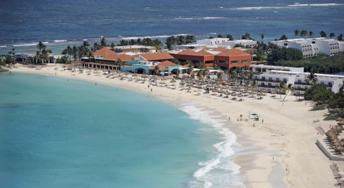 Hotel Club Med Cancún