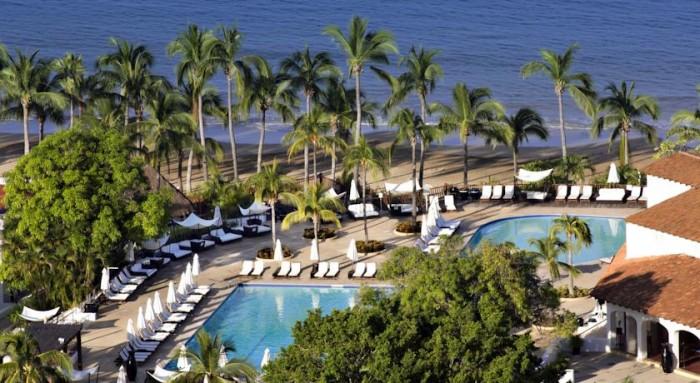 Hotel Club Med Ixtapa Pacific Guerrero