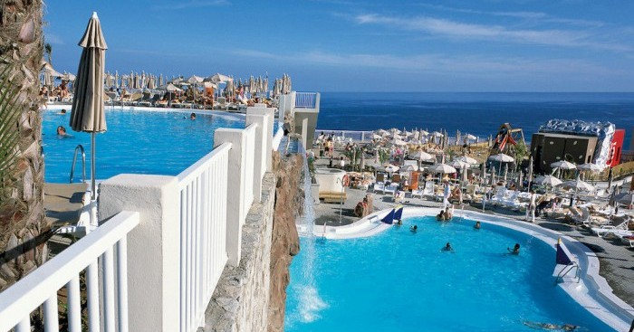 Hotel Riu Gran Canaria, en Maspalomas - Gran Canaria, Las Palmas
