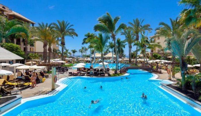 Hoteles todo incluido de espa a para ir con ni os actualizado 2018 - Hoteles con piscina climatizada para ir con ninos ...