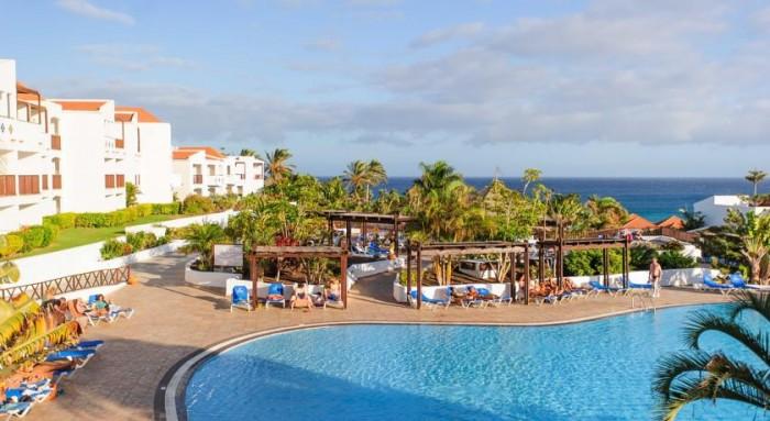 Los 15 mejores hoteles para ni os en espa a etapa infantil for Hoteles familiares alicante