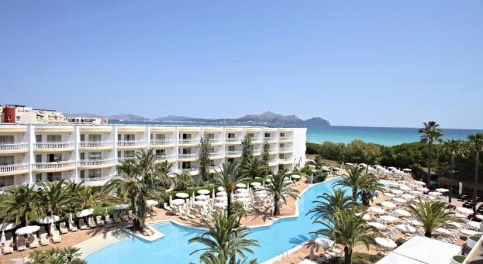 Hotel Iberostar Albufera Park Mallorca