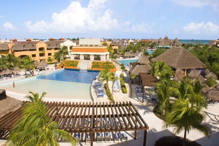 Hotel Iberostar Paraíso Lindo Playa del Carmen