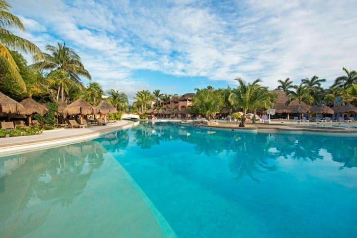 Hotel Iberostar Paraíso Maya, en Riviera Maya, México