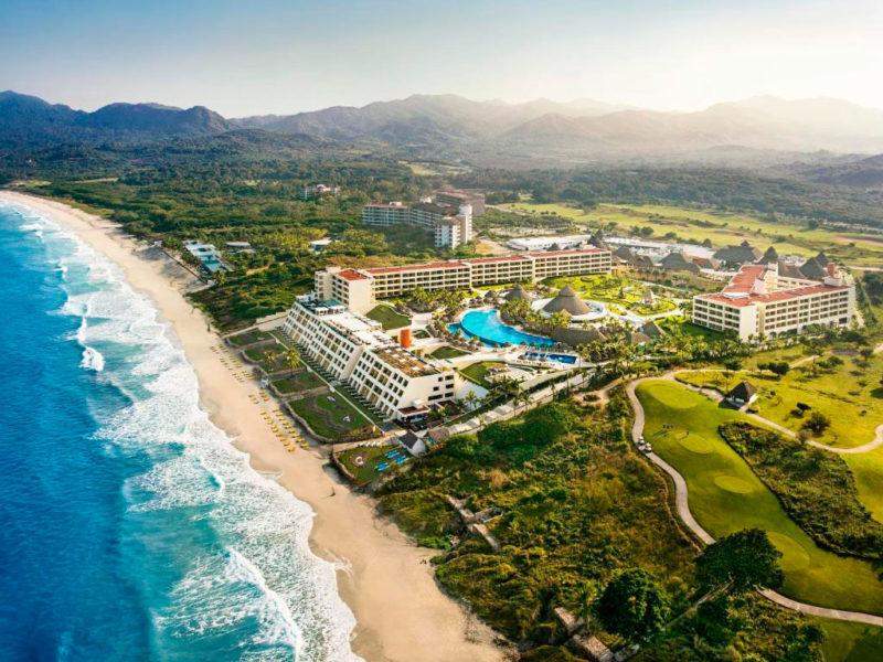 Hotel Iberostar Selection Playa Mita, en Punta Mita, México