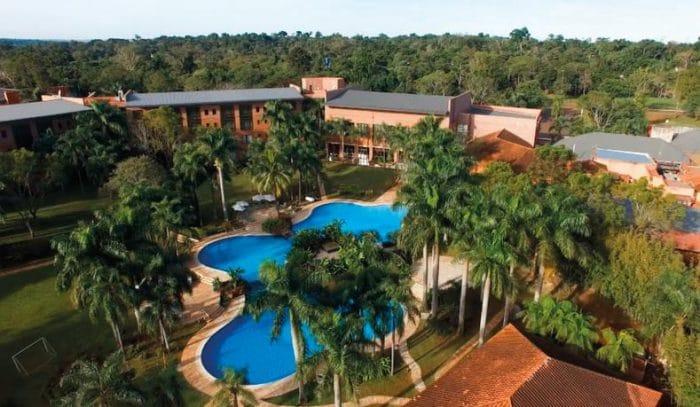 Hotel Iguazú Grand Resort, en Puerto Iguazú, Misiones, Argentina