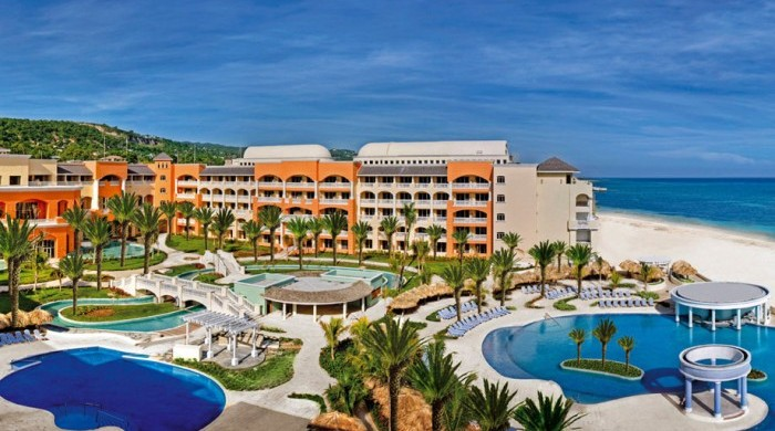 Iberostar Rose Hall Beach, en Jamaica