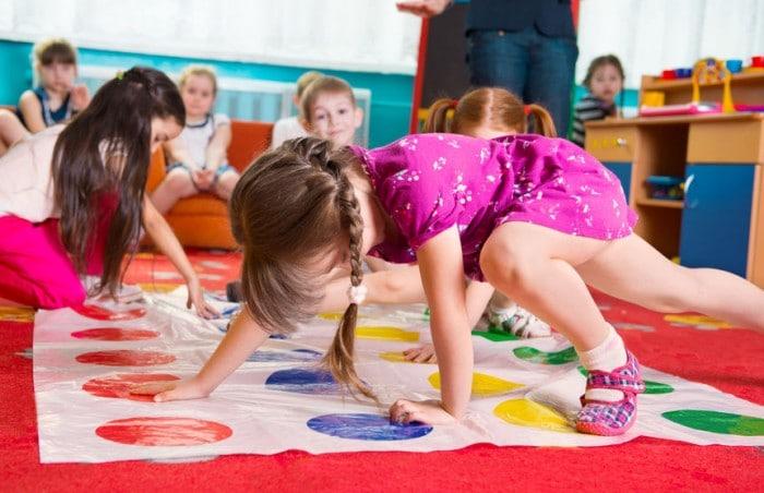Importancia juego infantil
