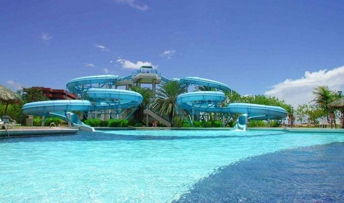 Los mejores hoteles para ir con ni os en venezuela - Hoteles con piscina climatizada para ir con ninos ...