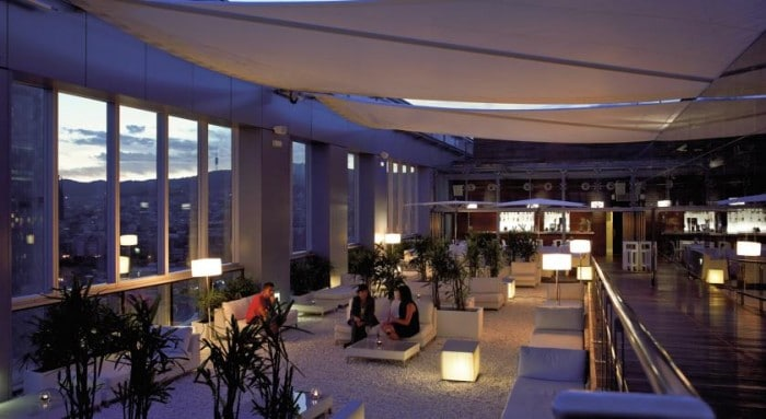 Hotel Novotel Barcelona City, en Barcelona, Cataluña