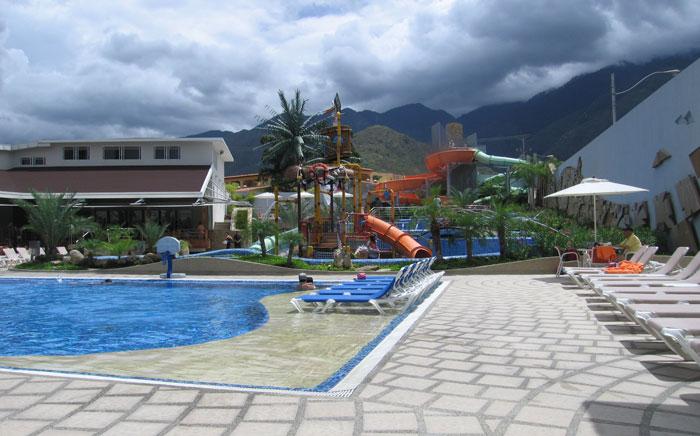 Hotel Pipo Internacional, en Maracay, Venezuela