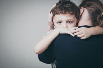 Psicosis infantil síntomas