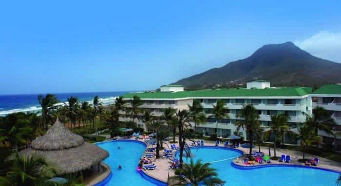Hotel Sunsol Isla Caribe, en Isla de Margarita, Venezuela