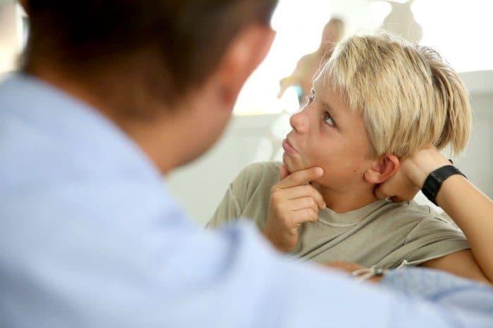 Cómo explicarle la homosexualidad a un niño
