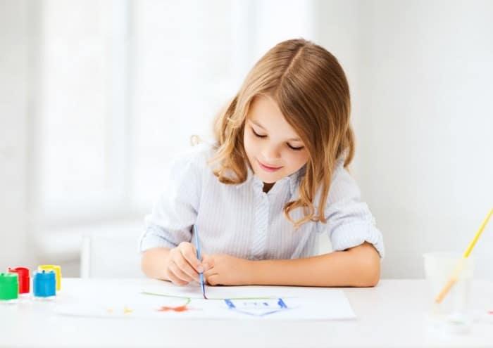 El dibujo infantil y su significado psicológico
