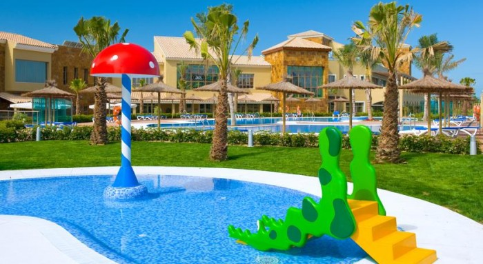 Hotel Elba Costa Ballena Beach & Thalasso Resort, en Cádiz