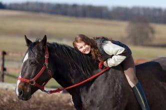 Equitación infantil