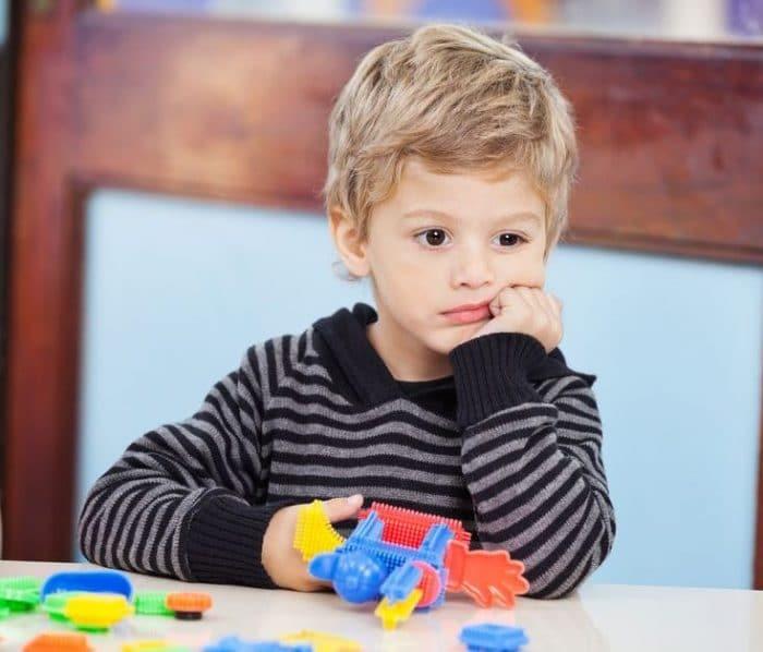 Los fallos más comunes al educar a nuestros hijos