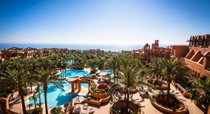 Hoteles Para Niños En Cádiz Para Pasar Las Vacaciones