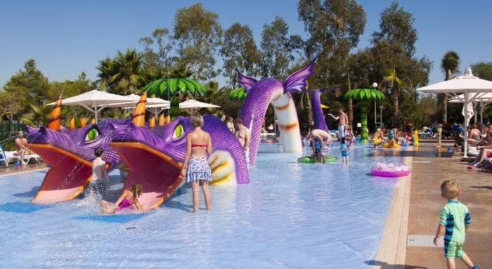 Hoteles todo incluido para ni os en mallorca etapa infantil - Hotel piscina toboganes para ninos ...