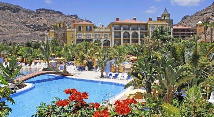 Hotel Cordial Mogán Playa, en Gran Canaria